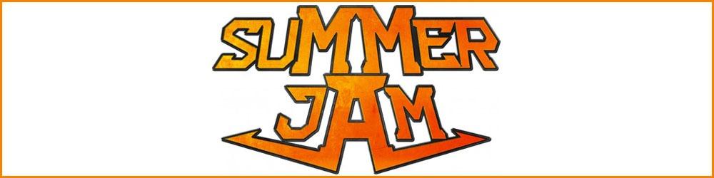 SummerJam Logo
