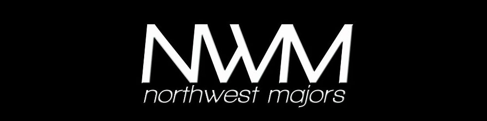 Northwest Majors logo